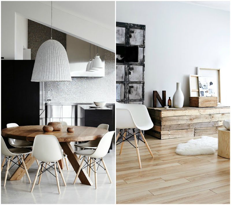Estilo n rdico weekend plan - Casas de estilo nordico ...